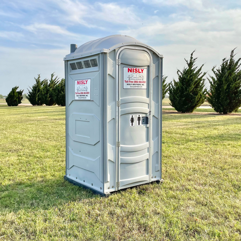 commercial recycling container in central kansas