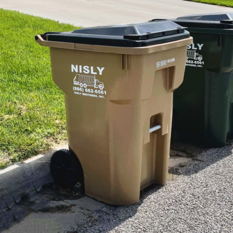 recycling containers for businesses in barber county kansas