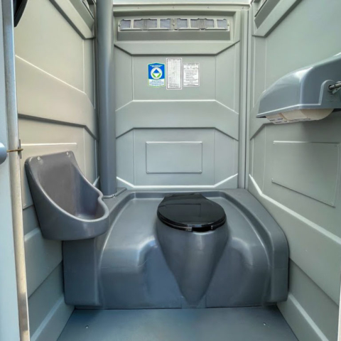 classic commercial portable toilet rental in hutchinson kansas