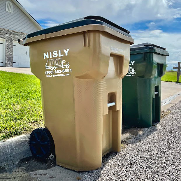 residential recycling services hutchinson kansas