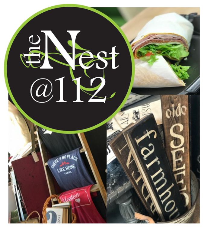the nest at 112 nisly brothers trash service customer