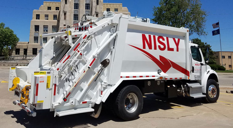 an overview of our trash service company