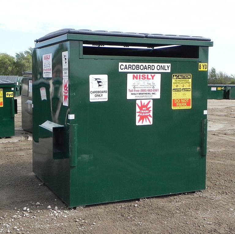 commercial trash service kansas
